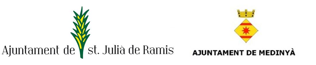 Sant Julià de Ramis | Escenaris.cat